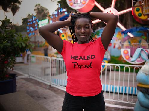 Healed Period