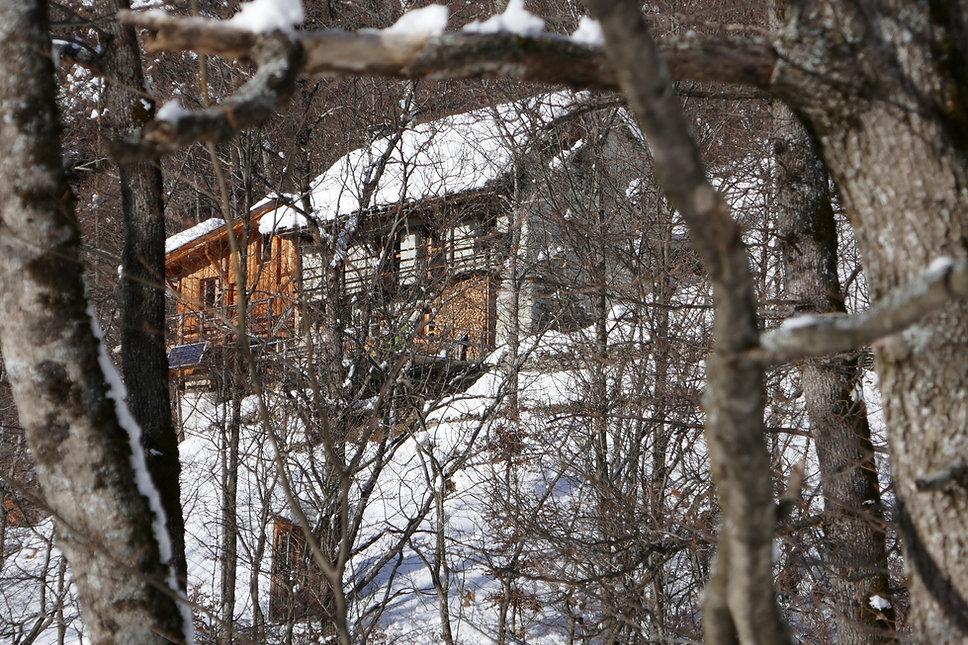 casa nel bosco Uriell, Kreativ-Kurse, Ferien