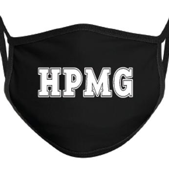 HPMG Mask-Black