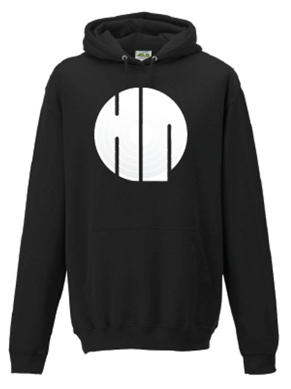 HP Hoodie with Logo