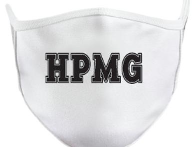 HPMG Mask-White