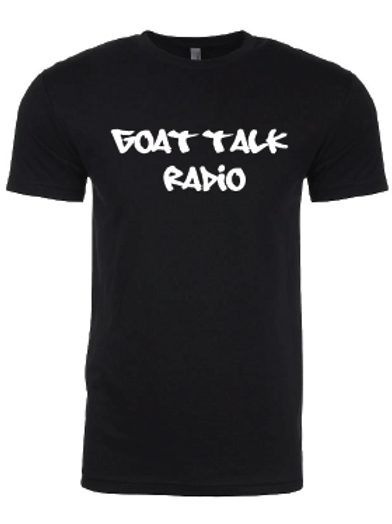 Goat Talk Radio T-Shirt