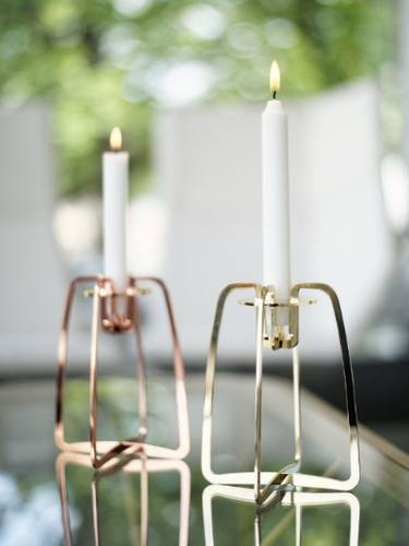 Solo Candle Holder