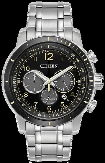 Citizen Brycen Mens Dress Watch CA4358-58E