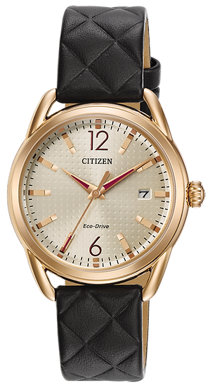 Citizen LTR Womens Watch FE6083-13P