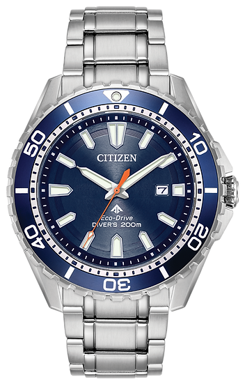 Citizen Promaster Diver Mens Watch BN0191-55L