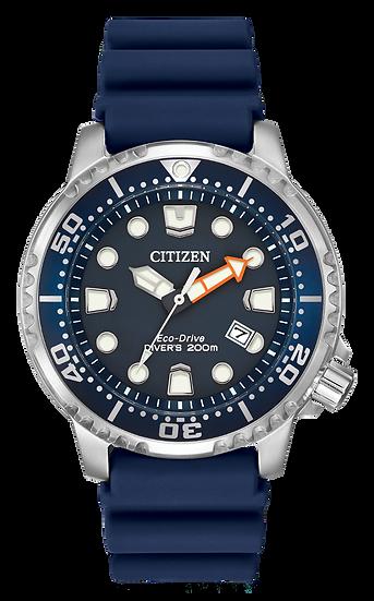 Citizen Promaster Diver Mens Sport Watch BN0151-09L