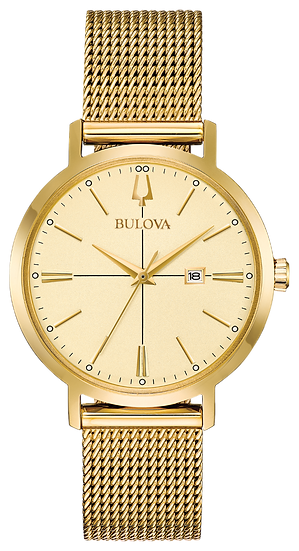 Bulova Aerojet Ladies Watch 97M115
