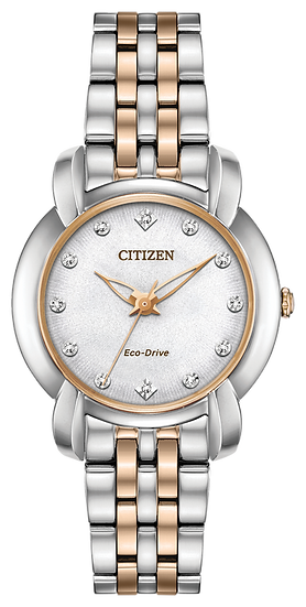 Citizen Jolie Womens Watch EM0716-58A