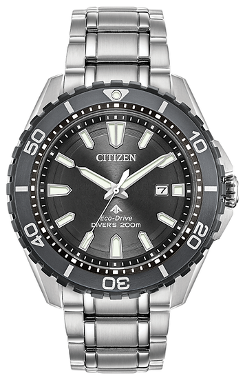 Citizen Promaster Diver Mens Watch BN0198-56H
