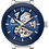 Thumbnail: Bulova Futuro Mens Watch 96A204