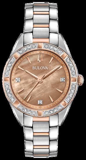 Bulova Sutton Ladies Watch 98R264