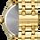 Thumbnail: Bulova Classic Mens Watch 96D108