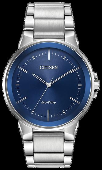 Citizen Axiom Mens Watch BJ6510-51L