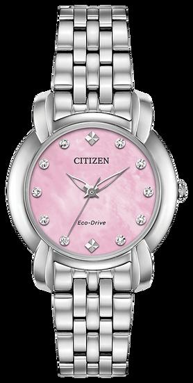Citizen Jolie Ladies Watch EM0710-54Y