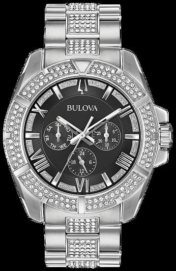 Bulova Octava Mens Watch 96C126