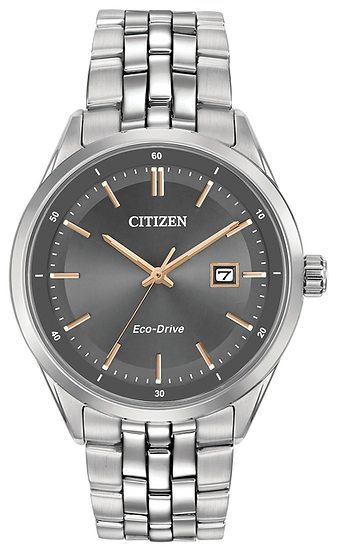 Citizen Corso Mens Dress Watch BM7251-53H