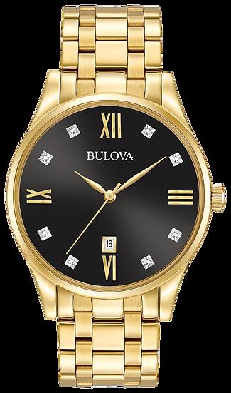 Bulova Classic Mens Watch 96D108