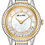 Thumbnail: Bulova TurnStyle Ladies Watch 98L245