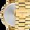 Thumbnail: Bulova Aerojet Ladies Watch 97M115