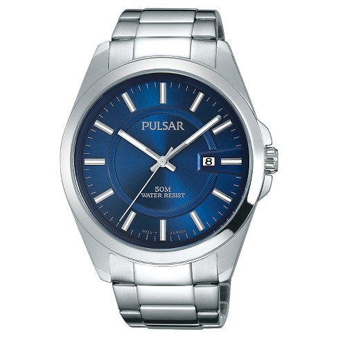 Pulsar Mens Watch PH9087