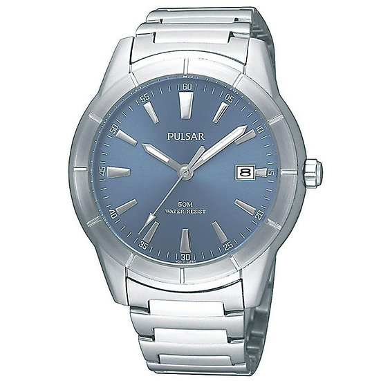 Pulsar Mens Watch PXH907X