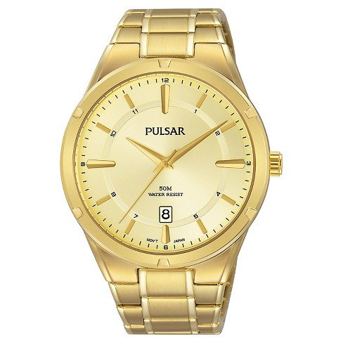Pulsar Mens Watch PS9524
