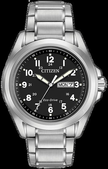 Citizen Chandler Mens Sport Watch AW0050-82E