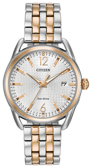 Citizen LTR Womens Watch FE6086-74A