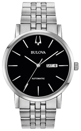 Bulova Classic Mens Watch 96C132