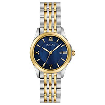 Bulova Classic Ladies Watch 98M124