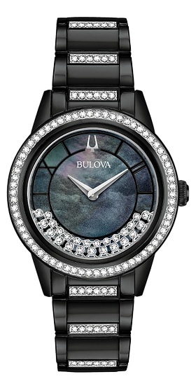 Bulova TurnStyle Ladies Watch 98L252