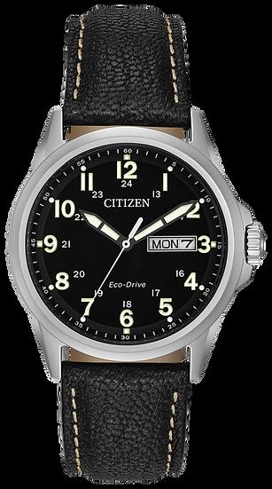 Citizen Chandler Mens Sport Watch AW0040-01E