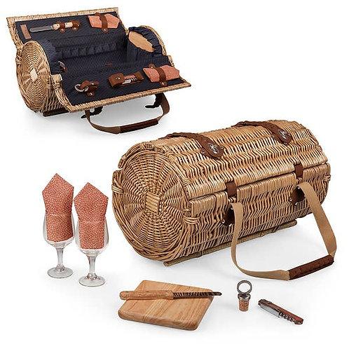 Verona Wine & Cheese Picnic Basket