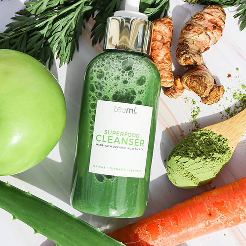 Teami Superfood Cleanser
