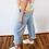 Thumbnail: Fringe Hidden Jeans