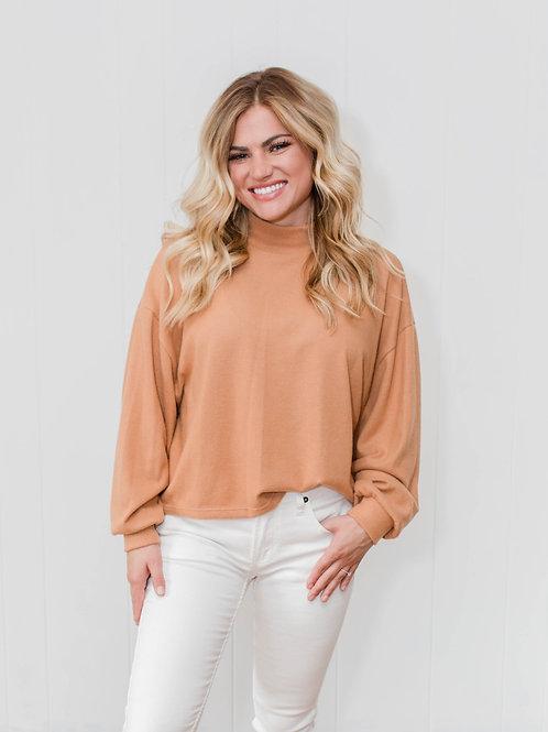 Light Layer Sweater