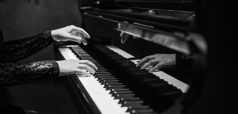 Private Classical Piano Concert