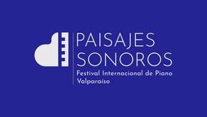 Festival de Piano Paisajes Sonoros