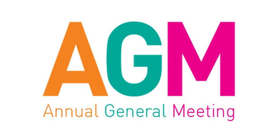The Glens Community Association AGM 2019 @ The Metropolitan Bible Church