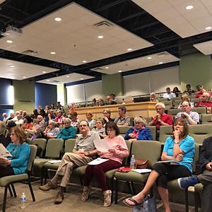Annual General Meeting - June 2019