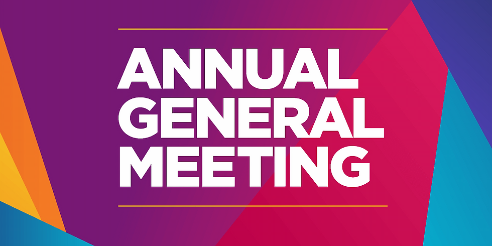 The Glens - 2020 Annual General Meeting (AGM)