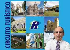 """Congresso Técnico discute proposta do Circuito Turístico """"Cidades Históricas do Paraná"""""""