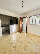 AD09 - Casa, Localizada Na Vila Das Belezas