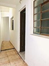 AD03 - Casa, Localizada No Capão Redondo