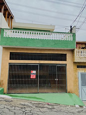 AD15 - Casa, Localizada No Jardim São Luiz