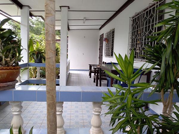 Deck 2 Room Bungalow 01