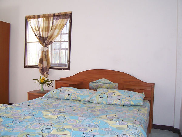 Sleeping_Living Room 1 Room Bungalow 06