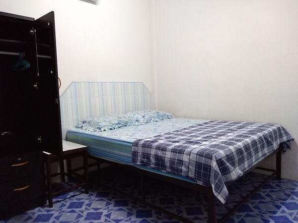 Sleeping Room 2nd Building 01