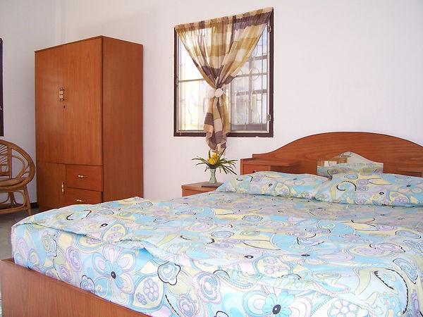 Sleeping_Living Room 1 Room Bungalow 10